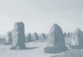 Ales stenar, Skåne